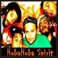 SPIRIT DE HOBA TÉLÉCHARGER HOBA ALBUM